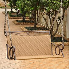 Valencia Porch Swing