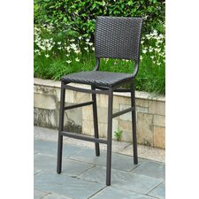 Barcelona Bar Chair (Set of 2)