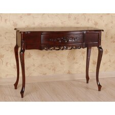 Shangri-La Console Table