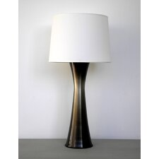 Fade and Burst Skyscraper Table Lamp