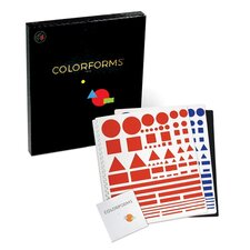 The Original Colorforms Game Set