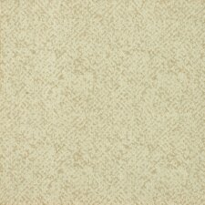 "Legato Fuse Texture 19.7"" x 19.7"" Carpet Tile in Casual Crème"
