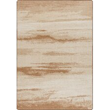 Mix and Mingle Desert Sand Cloudbreak Rug