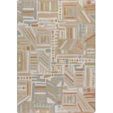 Mix and Mingle Stone Path Urban Order Rug