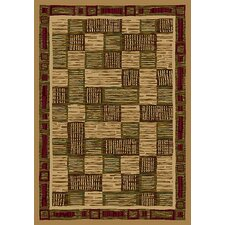 Innovation Kirala Maize Rug