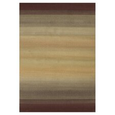 Generations Light Brown Multi Rug