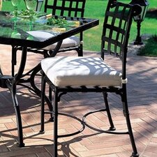 Kross Dining Side Chair with Cushion