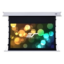 Evanesce Tension B Ceiling Mount Electric Tensioned Projection Screen