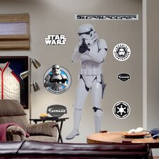 Stormtrooper Wall Graphic