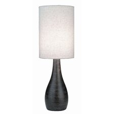Quatro Mini Tapered Table Lamp