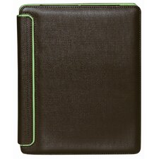 Swivel e-Folio designed to fit iPad 2 in Brown