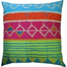 Java Bright Pillow