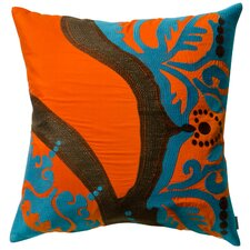 Coptic Cotton Pillow