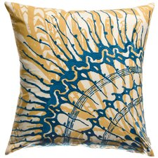 Water Cotton Pillow