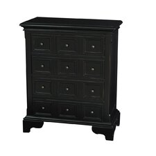 4Drawer Chest