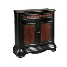 Timeless Classics 1 Drawer 2 Doors Hall Chest