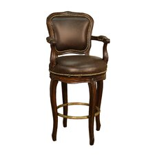 "Salvatore 26"" Bar Stool"