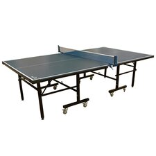 Drop Shot Home Entertainment Ping Pong Table