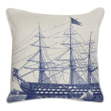Outdoor Ship Pillow