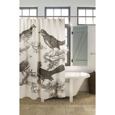 Ornithology Bath Mat