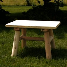 "28"" End Table"