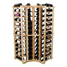Vintner 52 Bottle Wine Rack