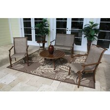 Chub Cay 5 Piece Lounge Seating Group