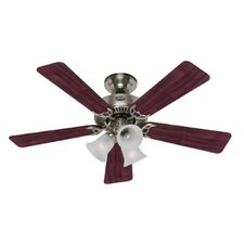 "42"" Southern Breeze 5 Blade Ceiling Fan"