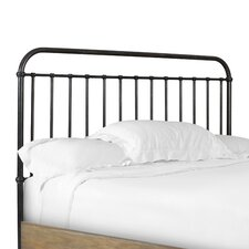 Shady Grove Slat Headboard