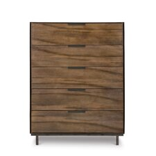 Danica 5 Drawer Chest