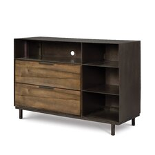 Danica 2 Drawer Chest