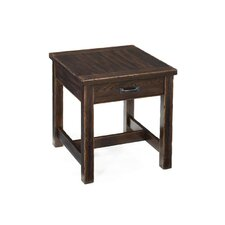 Kinderton End Table