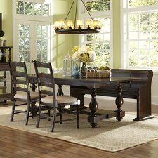 Loren 4 Piece Dining Set