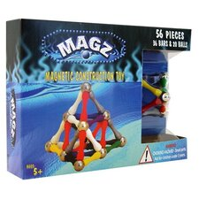 Magz 56 Piece Magnetic Kit