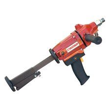 "1""- 3"" Wet and 1""- 5"" Dry Core Bit Capacity Hand Held Core Drill Machines"