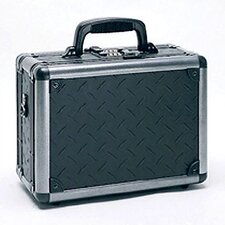 "Ironite ""Duelly Twelve"" Pistol Case: 6"" H x 12 1/2"" W x 9"" D"