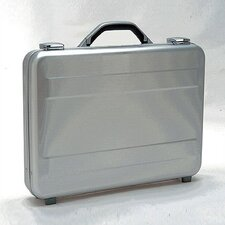 Molded Aluminum Attache Case