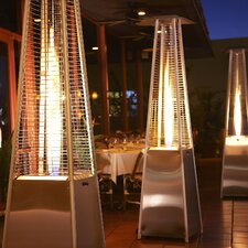 Bonfire Gas Patio Heater