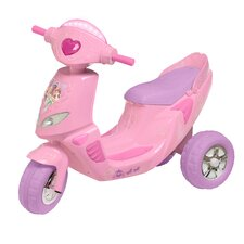 Princess Twinkling Scooter