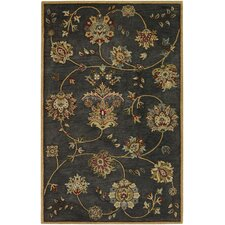 Dynasty Peking Garden Rug