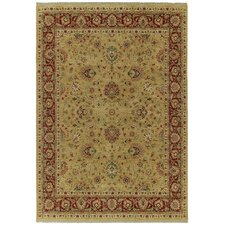 Antiquities Khorassan Beige Rug