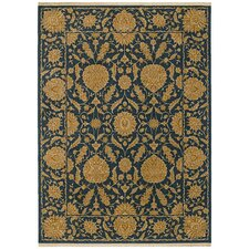 Antiquities Wilmington Ebony Rug