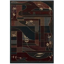 Inspired Design Soraya Brown Rug