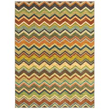 Melrose Multi Baywood Rug