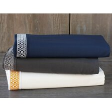Henna 300 Thread Count Percale Sheet Set