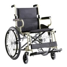 Compact Lightweight Wheelchair
