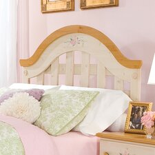 Princess Panel Bed Headboard