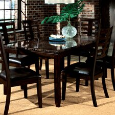 Bella 7 Piece Dining Set