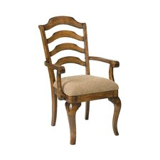 Crossroads Arm Chair