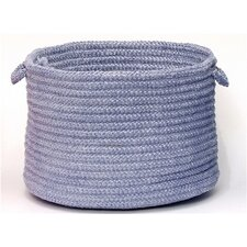 Seascape Braided Utility Basket